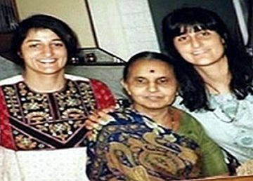 sunita in india