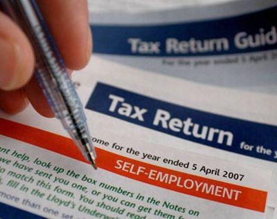 tax usgSh 3868