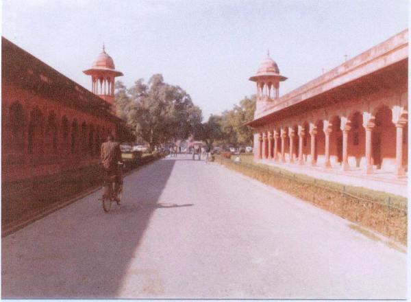 The Rajput architecture