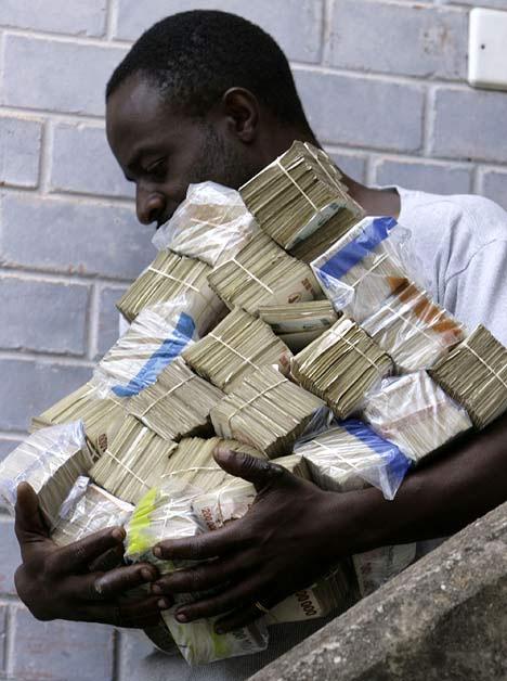 zimbabwe cash inflation B4mHS 15992