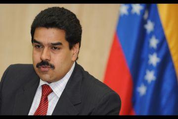 nicolas_maduro_hugo_chavez_successor_venezuela