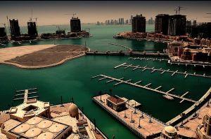 Qatar_Lagoon