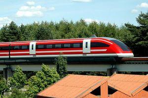 germany train 1