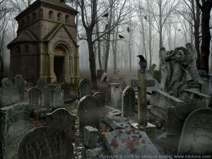 Sleepy_Hollow__Graveyard_by_kidy_kat