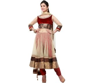 beige-anarkali-suit-with-border-by-b91-exclusive-189360_1_