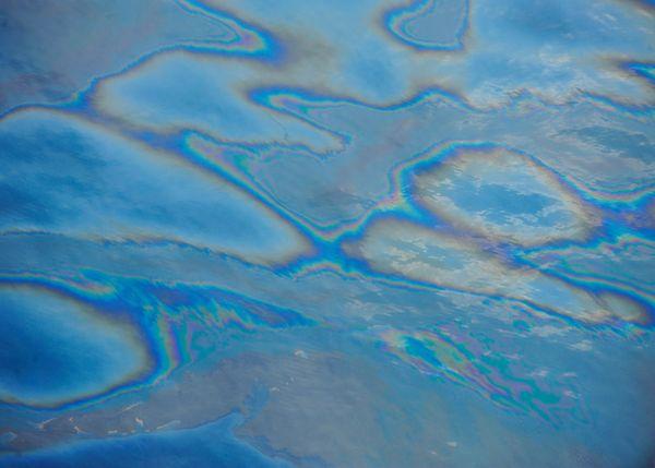 2011.7.6- oil spill