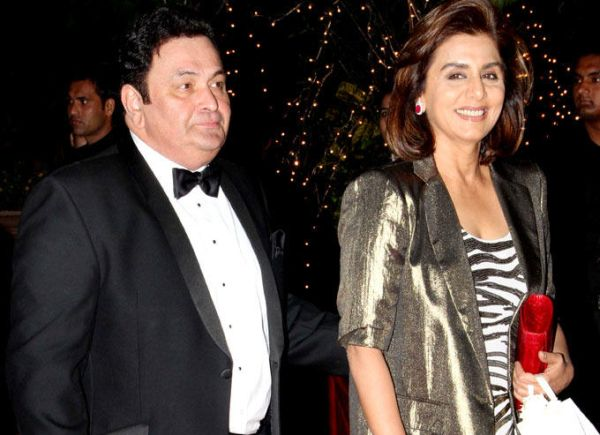 rishi-kapoor-and-neetu-singh-karan-johar-birthday-party-2012