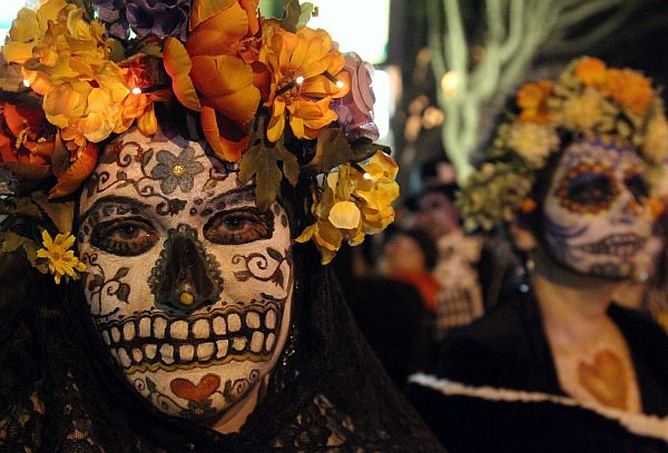 Days of the Dead mexico