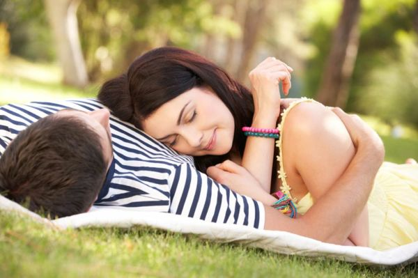 It may be Previous Bad Experience or love that makes women to crave for attention from their men