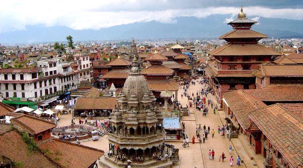 Nepal's internal affair