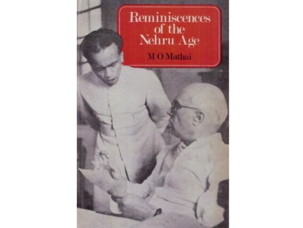 Reminiscences of the Nehru Age