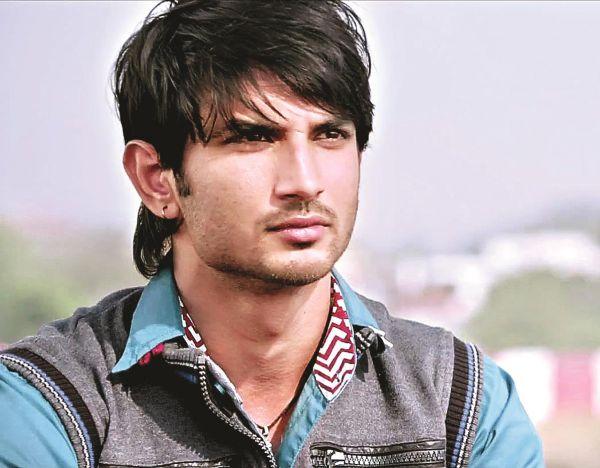 boyish charm in Sushant