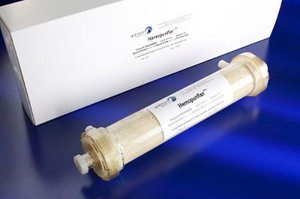 Hemopurifier