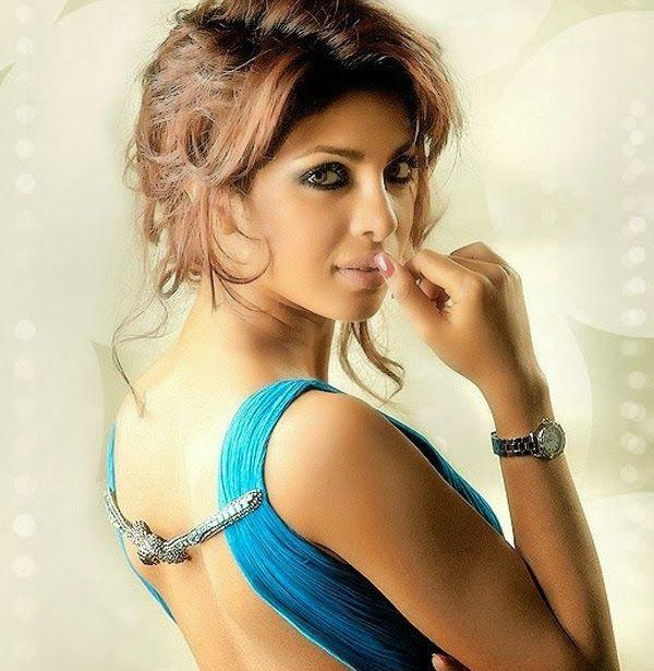 Priyanka Chopra's house falls prey to sex racket