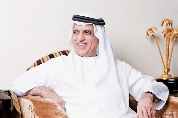 Sheikh-Saud-Bin-Saqr-Al-Qas