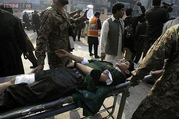 Peshawar school terror attack