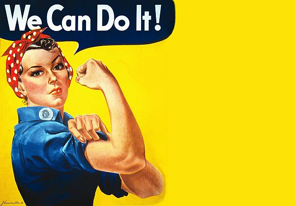 Westinghouse Electric- We Can Do It