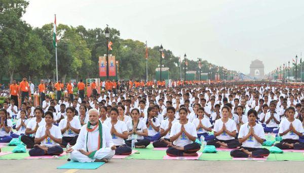 International Yoga Day (2)