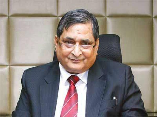 Ravindra Kishore Sinha