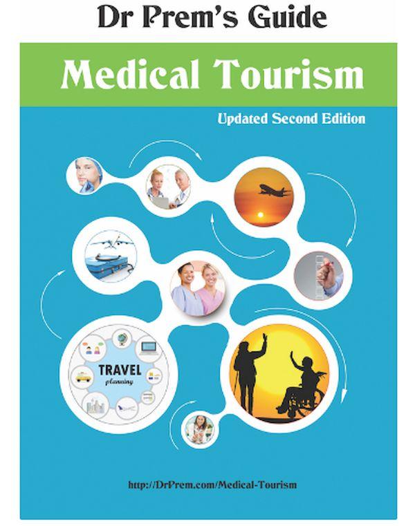 About Dr Prem's Guide Medical Tourism