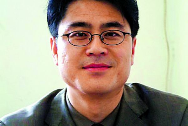 arrest of journalist Shi Tao