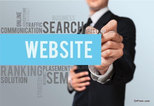 Build A Quality Website