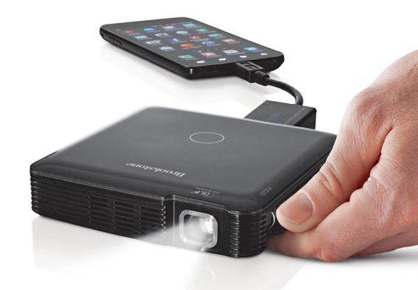 A Pico projector