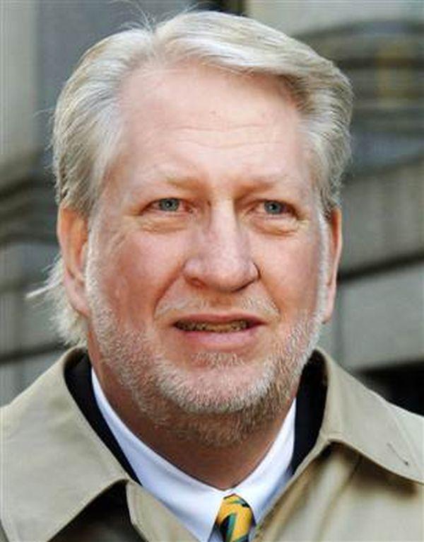 Bernard Ebbers