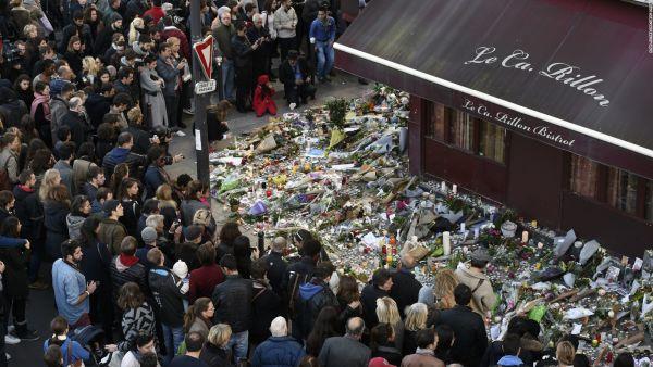 Paris Attacks 3