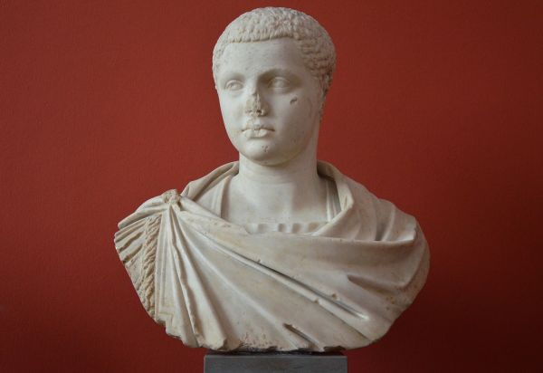 Roman Emperor Elagabalus