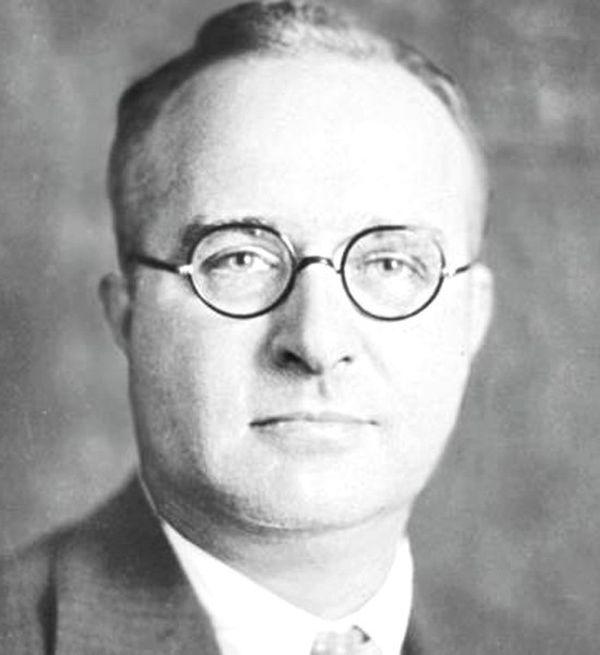 Thomas Midgely, Jr.