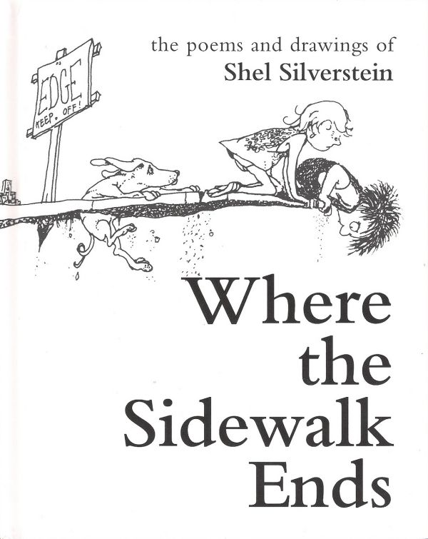 where-the-sidewalk-ends-by-shel-silverstein