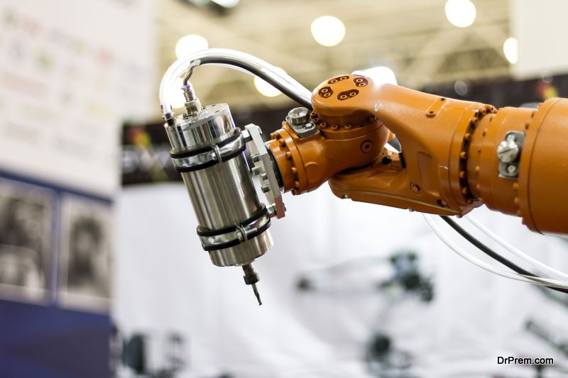 Automation and its Impact