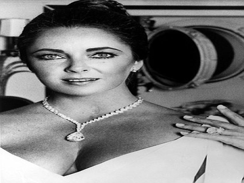 Elizabeth Taylor and her many lovers
