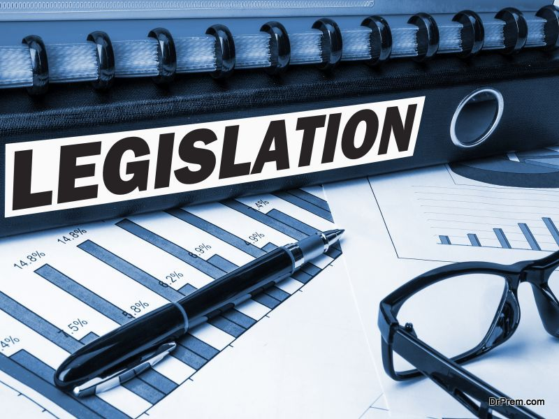 Respond to Legislation