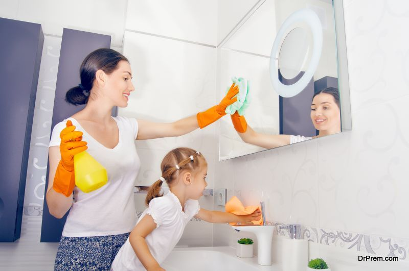 inspire your kids to decorate the home