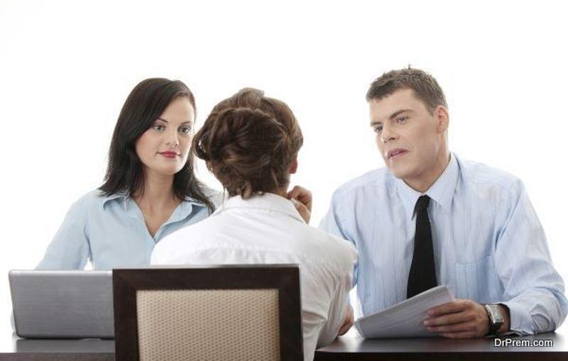 Behavioral-Interviewing