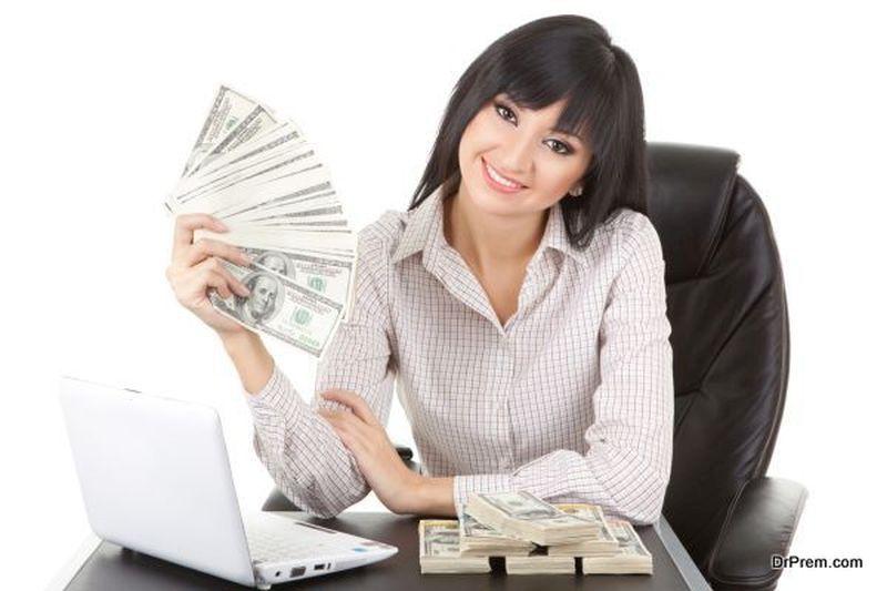 Company's Finances