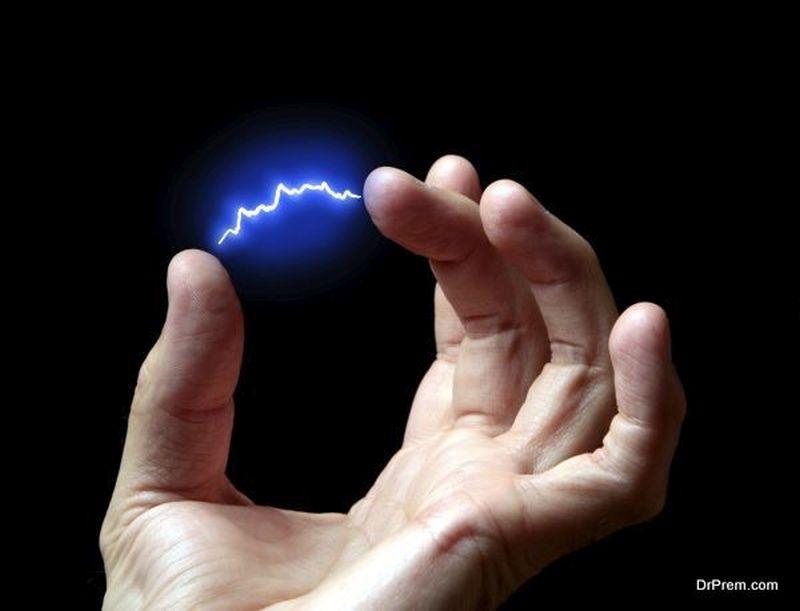 Electricity-demand