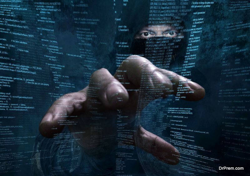 growing concerns of cyber attacks