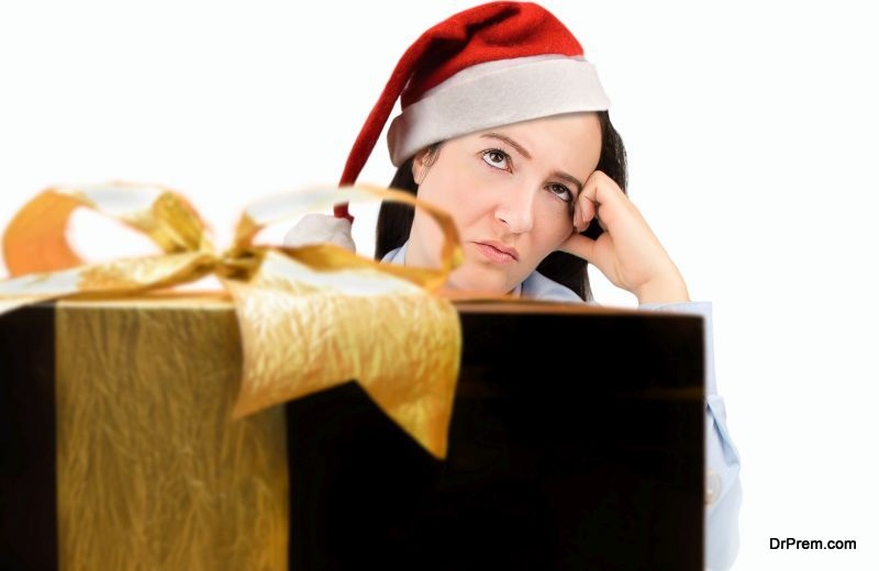 gifts that nobody wants on Christmas