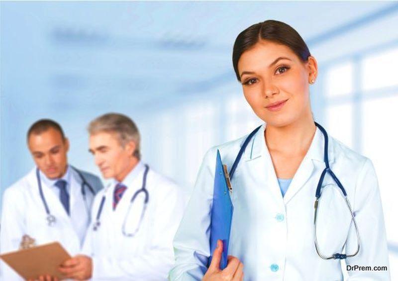 Future Healthcare Professionals