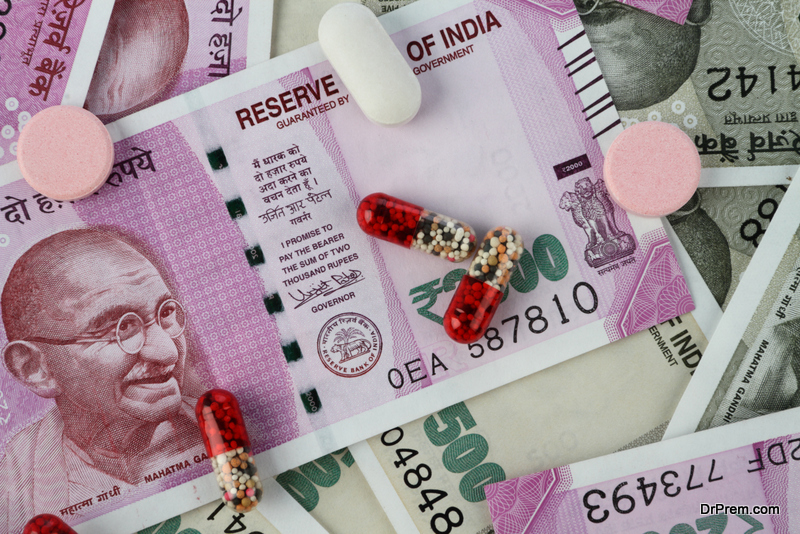 Healthcare Budget in India 2018