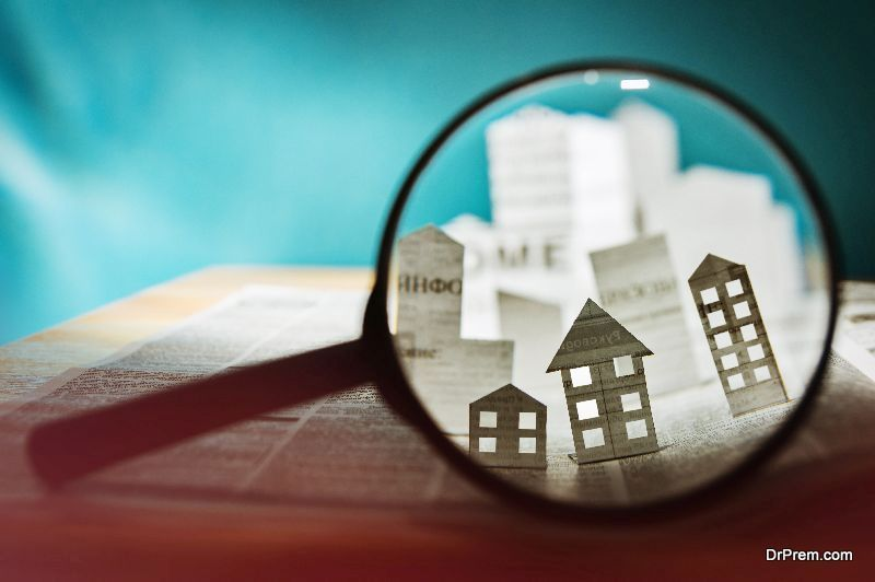 Immigration Property Inspection