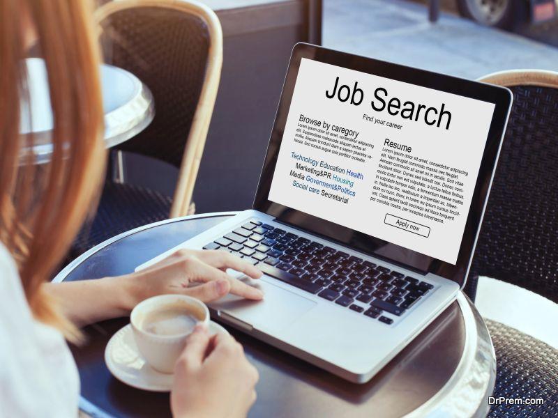 Your-Job-Hunt
