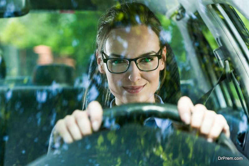Driving-Safety-