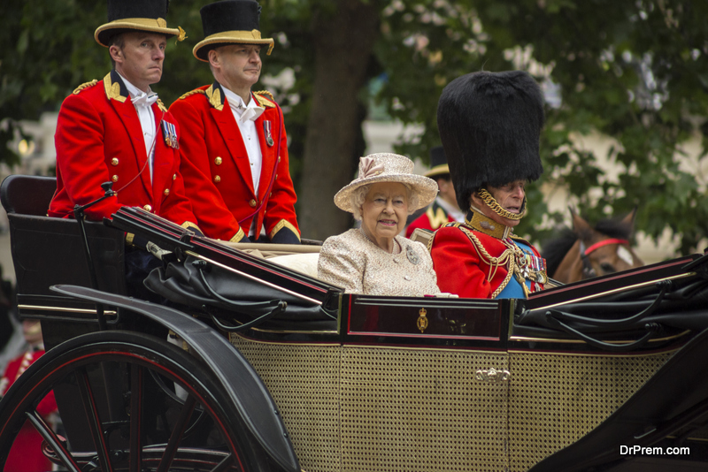 Should British Monarchy Be Abolished
