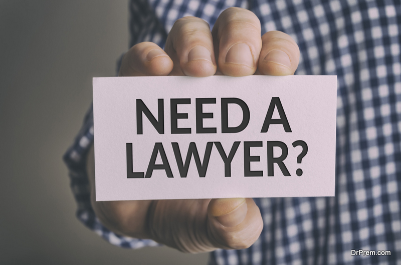 Hiring an Experienced Attorney