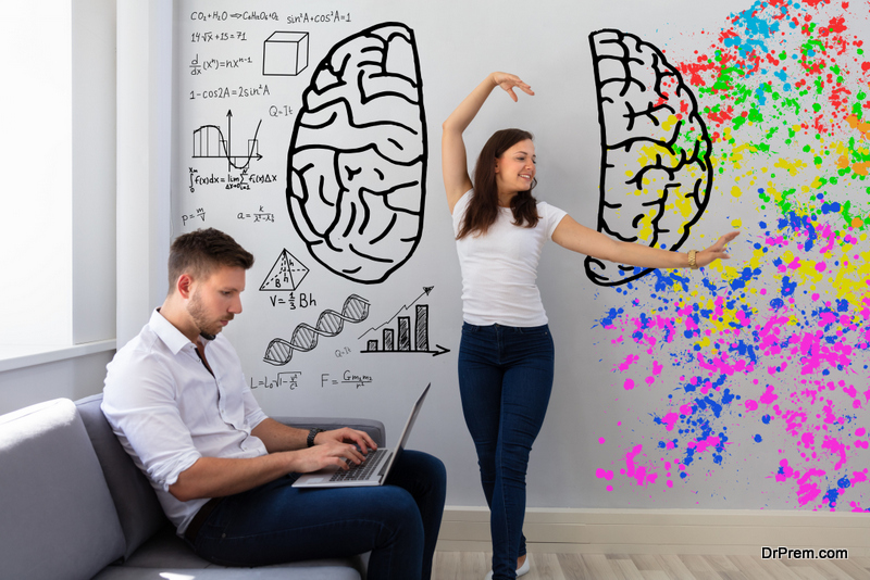 Are men's and women's brains different