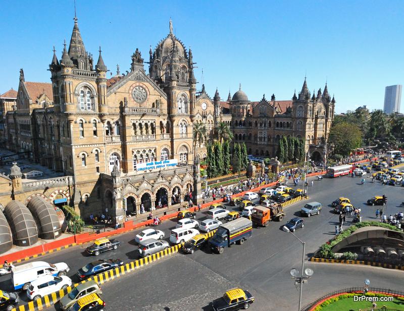 Chattrapati Shivaji Terminus